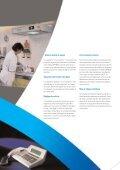 ZETTLER Medicall 800, Système d'appel lumineux et ... - Tyco EMEA - Page 4