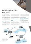 ZETTLER Medicall 800, Système d'appel lumineux et ... - Tyco EMEA - Page 5