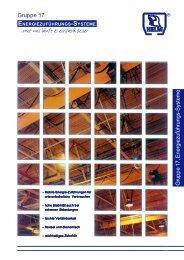 energiezuführungs-systeme - Max Fodgaard A/S