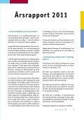 Årsrapport 2011 - Experimentarium - Page 3