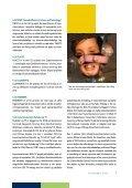 Årsrapport 2011 - Experimentarium - Page 7