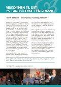 Landsstævne for voksne - KFUM og KFUK i Danmark - Page 2