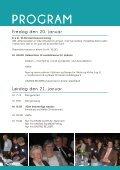 Landsstævne for voksne - KFUM og KFUK i Danmark - Page 4