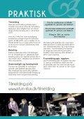 Landsstævne for voksne - KFUM og KFUK i Danmark - Page 6