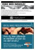 Landsstævne for voksne - KFUM og KFUK i Danmark - Page 7
