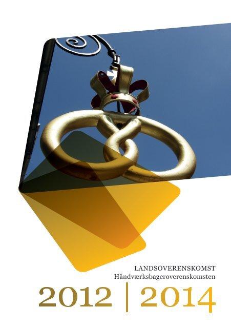 Håndværksbageroverenskomsten - Dansk Erhverv