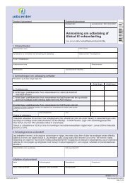 AB 505 - Ansøgning om udbetaling af tilskud til voksenlærling - klxml