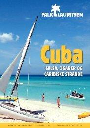 Cuba - Falk Lauritsen