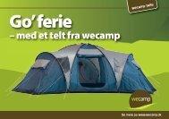 ferie - Hilmars Camping