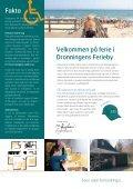 Aktiv ferie året rundt - Dronningens Ferieby - Page 2