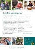 Aktiv ferie året rundt - Dronningens Ferieby - Page 3