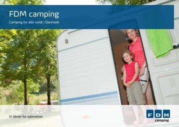 FDM camping