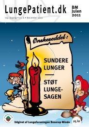 Verdens Smukkeste Sørejse Ring til os - LungePatient.dk
