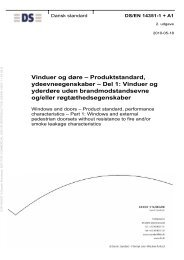 EN 14351-1:2006+A1 - Danish Standards Webshop - Dansk Standard