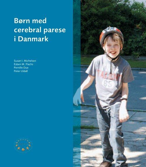 Børn med cerebral parese i Danmark - Statens Institut for ...