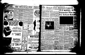 Jun 1963 - On-Line Newspaper Archives of Ocean City