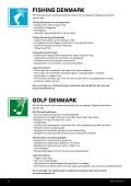 Aktiv Ferie 2012 - Aktiv Danmark - Page 6