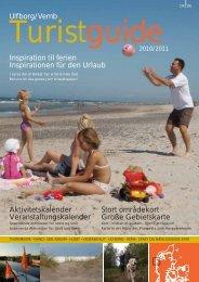Inspiration til ferien Inspirationen für den Urlaub Ulfborg/Vemb ...