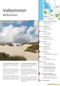 Inspiration til ferien Inspirationen für den Urlaub Ulfborg/Vemb ... - Page 3