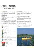 Inspiration til ferien Inspirationen für den Urlaub Ulfborg/Vemb ... - Page 7