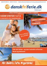 Download - Dansk Fri Ferie
