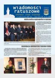wizyta dwóch prezydentów w cieszynie inauguracja ... - Cieszyn.pl