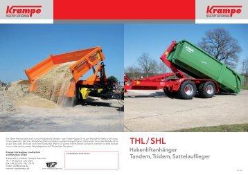 THL / SHL