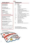 SR-BLADET - Skovshoved Roklub - Page 2