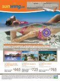 Upscale Hawaii retreats prove popular for Sparkling ... - Travelweek - Page 5