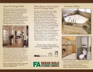 Document 3 (Page 1) - FA Design Build