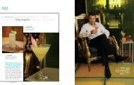 Cocktail evolution or cocktail revolution? - Andre Maier Photography
