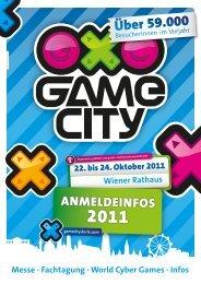 Ãœber 59.000 - Game City