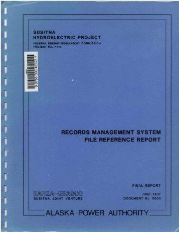 lLfJ-.5 - Alaska Resources Library