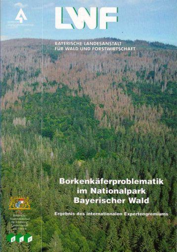 OCR Document - Nationalpark Bayerischer Wald