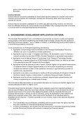Handbook - Arkwright Scholarships - Page 5