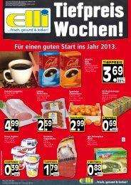 0.99 top-preis - Elli Markt