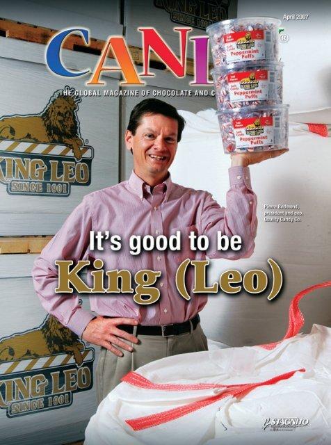 255772 doc - King Leo