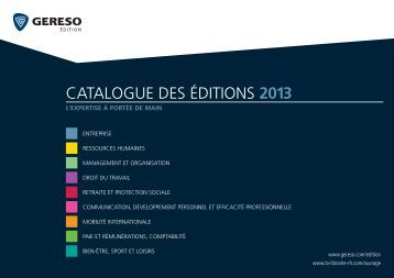catalogue-gereso-edition-2013