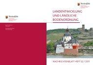 landentwicklung und ländliche bodenordnung - Impulsregionen.rlp ...