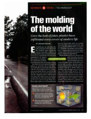 US News & World Report - Autonomous Materials Systems ...