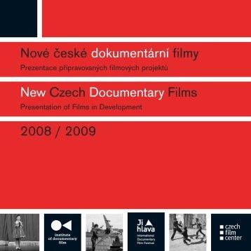 SHOW UP - Czech Film Center