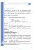 almanach absolventů - Západočeská univerzita v Plzni - Page 3