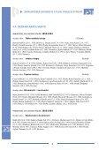 almanach absolventů - Západočeská univerzita v Plzni - Page 4