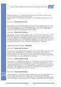 almanach absolventů - Západočeská univerzita v Plzni - Page 6