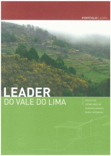 DO VALE DO LIMA