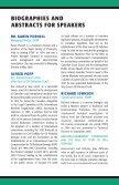 SEMINAR PROGRAM - World Maritime Day - Page 4