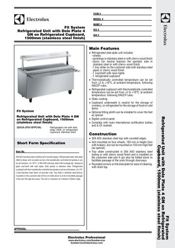 refrigerators witeg labortechnik gmbh. Black Bedroom Furniture Sets. Home Design Ideas
