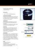 Eurosec AB - Security Marking - Page 7