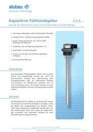 Katalog / Produktinformation - Elobau