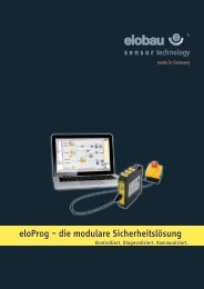 Download PDF - Elobau
